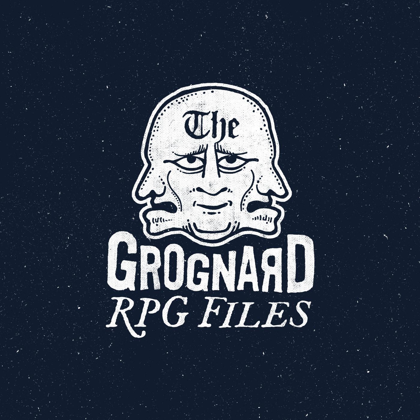 Pod Fanatic Podcast The Grognard Files Episode